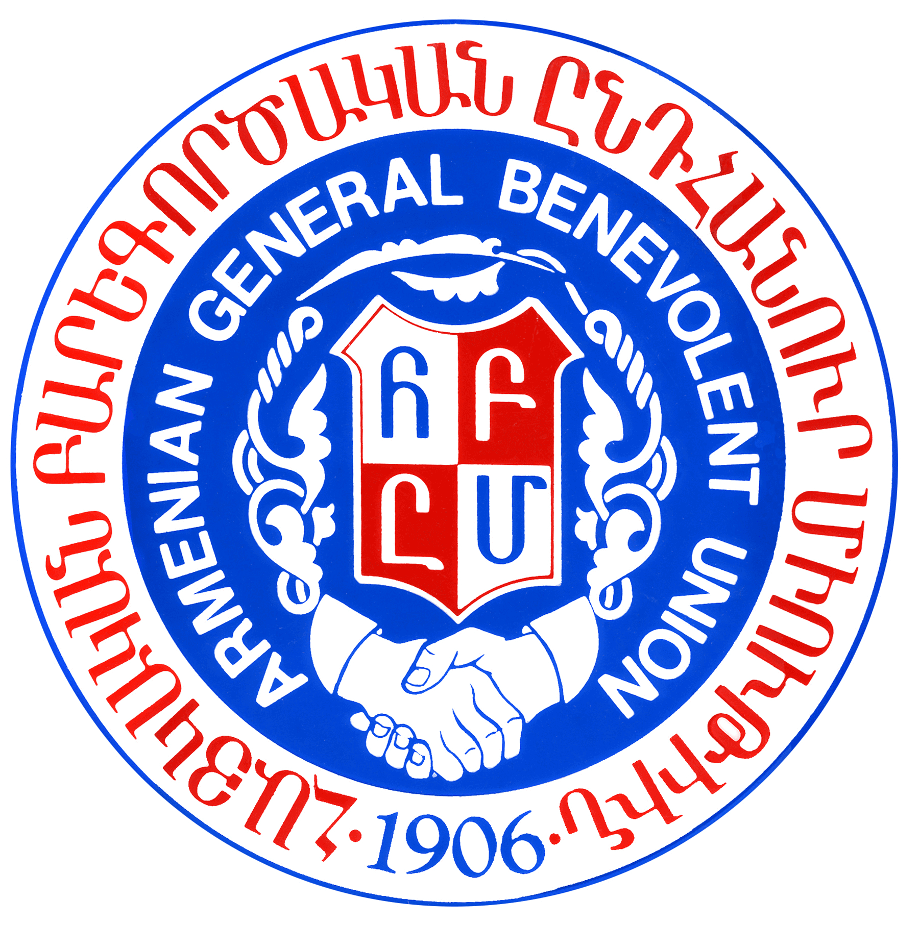 Armenian General Benevolent Union logo